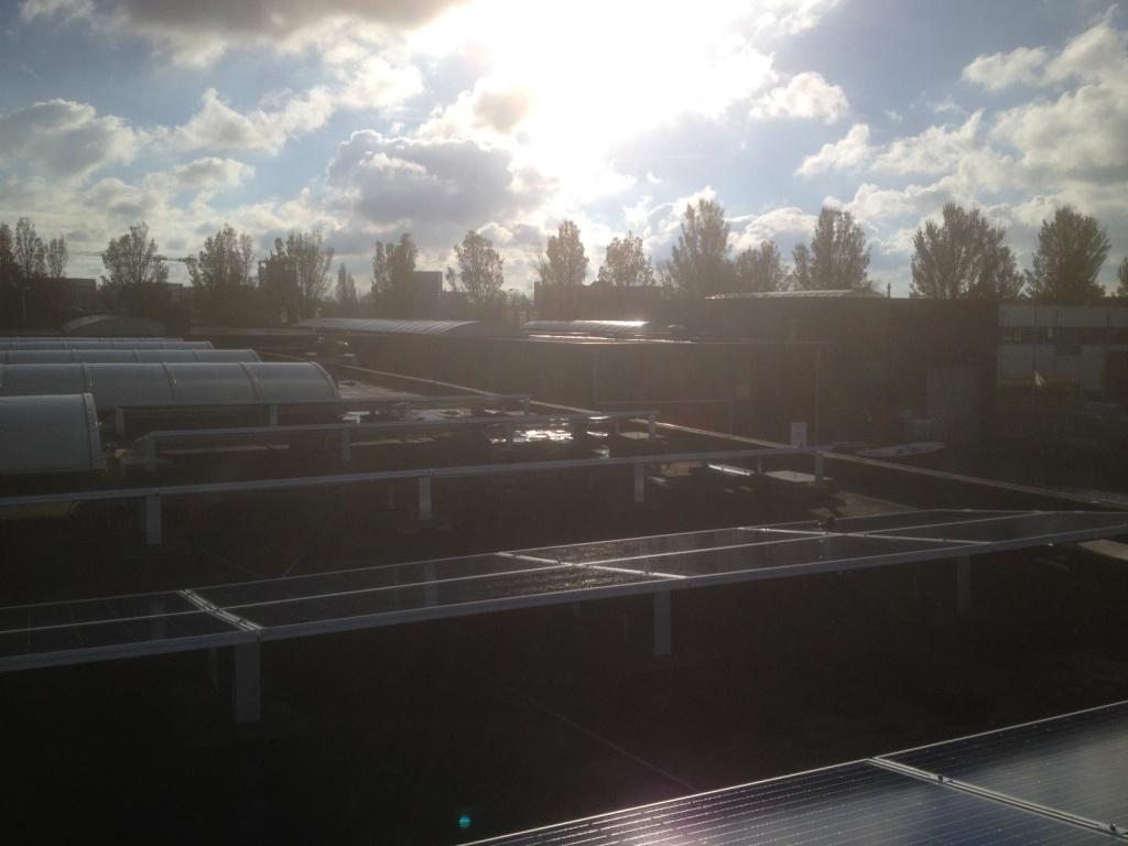 Geldorp zonnepanelen Haarlem8