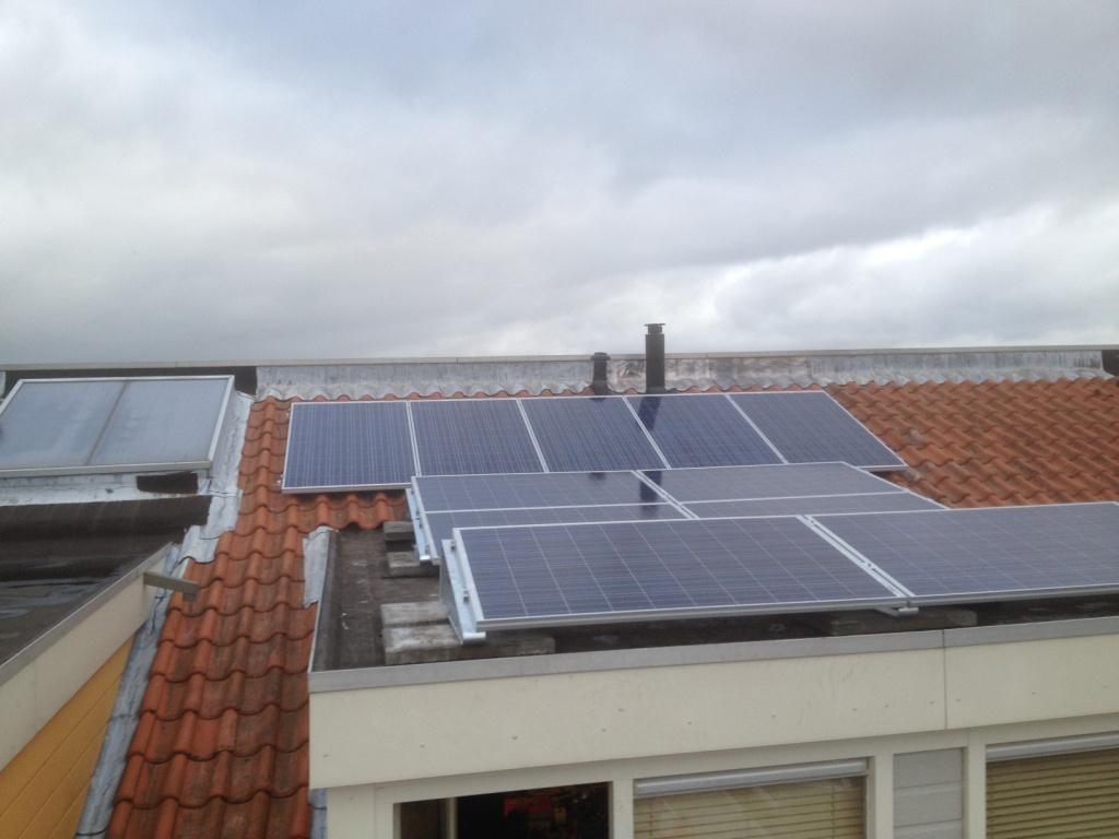 Duurzaam Haarlem